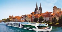 Free roundtrip airfare with Amawaterways