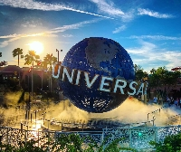 Roll, room & ride with Universal